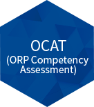 OCAT (ORP Competency Assessment)